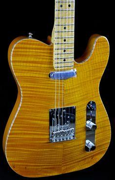Fender Select Tele