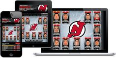 Hotbox Sports And New Jersey Devils Sign Sponsorship Deal For New NHL Fantasy Hockey Game - Sports Techie blog