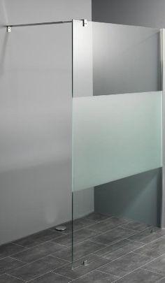 Egyedi zuhanyfal üveg