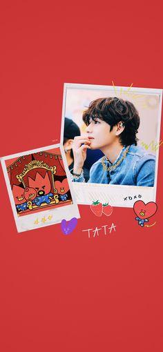 K Pop, Bts Birthdays, V Bts Wallpaper, Bts Backgrounds, Kim Taehyung, Bts Drawings, Yoongi, I Love Bts, Bts Lockscreen