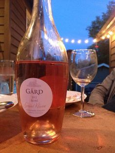 Gard Grand Klasse Rose by moonlight from friends Christy & Carl Field