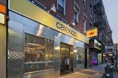 Greenpoint   Calexico Restaurants & Food Carts