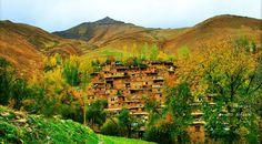 Original Kurdish Village by Nesiho  Asiraki on 500px