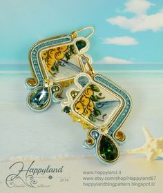 Le gioie di Happyland: Scent of lemons