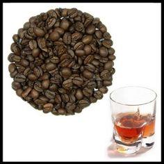 Kawa Brazylijska Irish Whiskyto najwyższej jakości Arabica z Brazylii. Bardzo smaczna, o