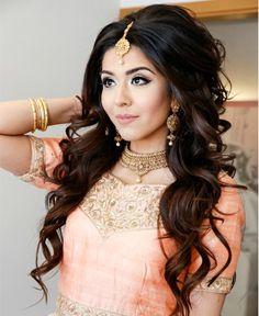 Best Pakistani Hairstyles