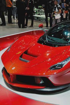 Ferrari- Via ~LadyLuxury~
