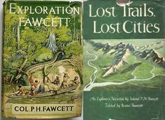 ph fawcett book illustrations - Google Search