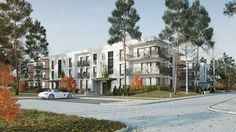 Residential building, Poland, Sobocinski Architekci
