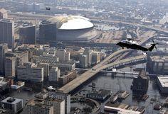 La. GOPers blame OBAMA for slow Katrina response - NY Daily News