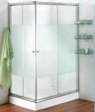 Frosted Shower Doors shower glass doors | frosted glass shower (kx-64) | shower door