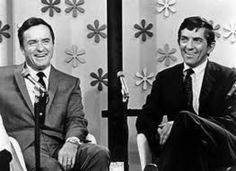 Jonathan Frid Whats My Line | Jonathan Frid on The Mike Douglas Show (1968) - Dark Shadows Photo ...