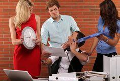 3 Ways To #Destress at #Work // #Stress #StressManagement #StressRelief #WorkLifeBalance