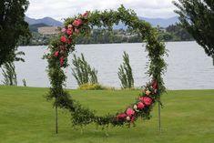 Lake Wanaka, Wedding Venues, Wedding Ideas, Unique Flowers, Funeral, Special Day, Wedding Flowers, Arch, Bouquet