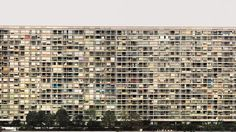 How to take great photos of buildings - Stephen Dowling (Photo - Andreas Gursky / VG Bild-Kunst / DACS)