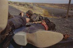 Mike Brodie : le clochard céleste de la photographie ! #MikeBrodie #photo #photography #Brodie  #photo #photographie #photographer #photography #photographe #OlivierOrtion
