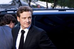 ColinFirth addicted — I can't stop watching you.