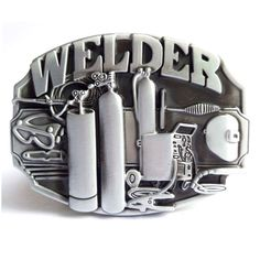 Bringing exclusively for you: Welder Belt Buckl...  Get it before the supplies run out  http://www.magnetabrand.com/products/welder-belt-buckle-for-those-who-are-proud-of-their-craft?utm_campaign=social_autopilot&utm_source=pin&utm_medium=pin
