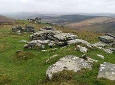 Birch Tor ......Dartmoor