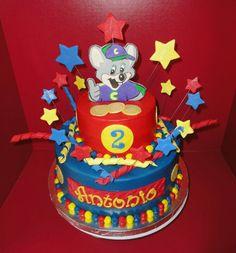 Chuck E Cheese theme birthday cake - Happy Birthday Antonio Chucky Cheese Birthday Party, Chuck E Cheese Birthday, Cowboy Birthday, Cheese Party, Baby Birthday, Birthday Ideas, Birthday Cake, 6th Birthday Parties, Birthday Celebration
