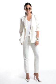 Jenni Kayne Spring 2012 Ready-to-Wear Collection Photos - Vogue