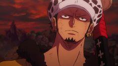One piece Stampede One Piece Fanart, One Piece Manga, Anime One, Anime Guys, Trafalgar D Water Law, One Piece Wallpaper Iphone, One Piece Photos, One Piece Tattoos, All Robins