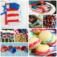 Fourth of July Food Picks!