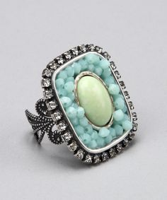 Love the ring so beautiful!