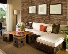10 ideas para decorar tus paredes con el material más moderno que existe