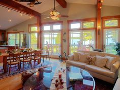 :: LOST LODGE @ THE LAKE :: Lavishly... - VRBO