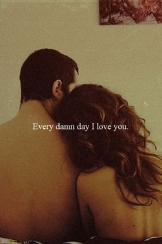 For real...and from the heart♥, my love
