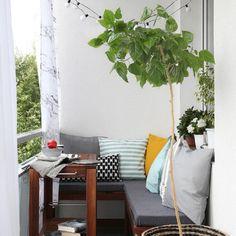 Crie um espaço pra recarregar energias