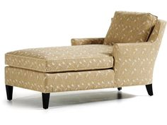 Arbor Home Kate Chaise ARB335 from Walter E. Smithe Furniture + Design