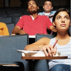 College classes are different than high school classes. Be prepared by following these seven easy steps.