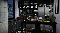 Sims 4 CC's - The Best: Kitchen Clutter by Viikiitas Stuff