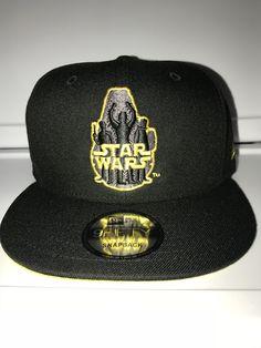 265c4bd314aae New Era Star Wars Solo group snapback 9FIFTY Snapback