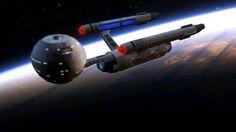 #STARFLEET INTELLIGENCE | Daedalus-Class Federaion Starship | #StarTrek