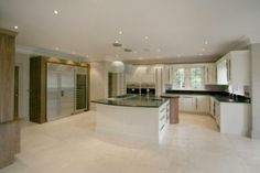 Obsessed with kitchens