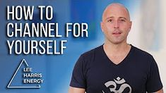Lean how to channel for yourself with Lee Harris. Watch Lee explain the process of how to channel for your higher self from his online transformational cours. Lee Harris, Live Events, Say Hi, Channel, Self, Mens Tops, Watch, Youtube, Clock