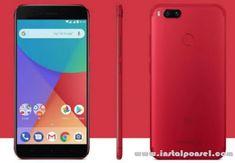 Spesifikasi Hp Xiaomi Mi A1 Android Oreo 8.0.0 Februari 2018 - Instal Ponsel