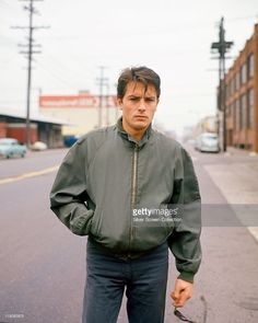 <a gi-track='captionPersonalityLinkClicked' href=/galleries/search?phrase=Alain+Delon&family=editorial&specificpeople=228460 ng-click='$event.stopPropagation()'>Alain Delon</a>, French actor, in a scene from the film 'Once aThief', filmed in San Franciso, California, USA, circa 1965. The 1965 crime film, directed by Ralph Nelson (1916-1987), starred Delon as 'Eddie Pedak'.
