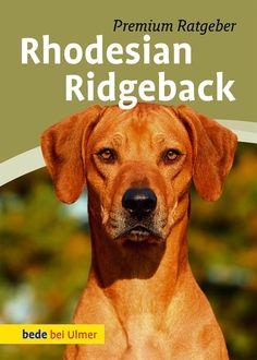 Rhodesian Ridgeback. Annette Schmitt, Karin van Klaveren. 2. aktualisierte Auflage 2012. 128 S., 231Farbfotos, geb. ISBN 978-3-8001-7788-2. € 24,90. Mehr Infos zu den Autoren und zum Buch gibt es hier: http://www.ulmer.de/artikel.dll/Webshop?RC=Pin=978-3-8001-7788-2
