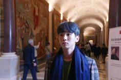 """64/70 Key's Naver Blog """"Europe Over Flowers""""/Rome and Paris Trip Part 1/Author,Photos,Video by KiBum//Translation by @thatcoolcatmeow on Twitter (DO NOT RE-TRANSLATE INTO ANOTHER LANGUAGE)"""