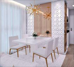 Interior Living Room Design Trends for 2019 - Interior Design Home Room Design, Dining Room Design, House Design, Interior Design Living Room, Living Room Decor, Bedroom Decor, Dinner Room, Home Decor, Panelling