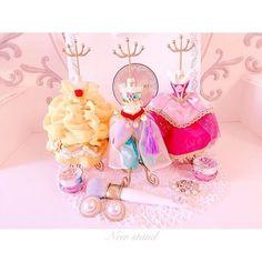 * regram▷(( @xxriyyxx ))さん * お気に入りのアクセサリー みんなどうしてる? * せっかく集めたアクセサリー スタンドも可愛くなくっちゃ * ディズニープリンセスのスタンドは それだけでも十分可愛いっ * #regram #repost #CandyPot #キャンディポット #disney #disneyprincess #princess #disneystore #ディズニー #ディズニープリンセス #ディズニーストア #ジャスミン #オーロラ #ベル #アラジン #眠れる森の美女 #美女と野獣 #アクセサリースタンド #アクセサリー #accessory