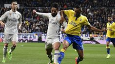 Real Madrid vs Las Palmas Highlights and Goals - La Liga - March 1, 2017. Watch full time video highlights of Spanish La Liga match : Rreal Madrid v L...