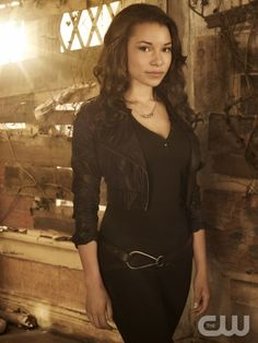 THE SECRET CIRCLE  Pictured: Jessica Parker Kennedy as Melissa.  Photo credit: Frank Ockenfels 3/The CW  © 2011 The CW Network, LLC. All rights reserved.