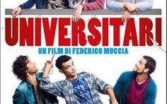 """Kaos e Twenty Easy Kaos al cinema con """"Universitari; moda molto più che amici"""" di Federico Moccia #Cinema #cinemauniversitarimoda"""