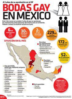 Estadisticas de discriminacion en mexico 2013