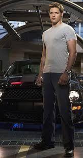 Justin Bruening Knight Rider (em)